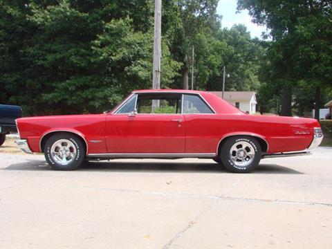 1965 Pontiac GTO for sale in Riverhead, NY