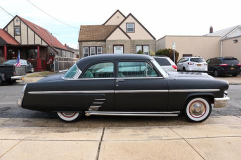 1953 Mercury Monterey for sale in Riverhead, NY