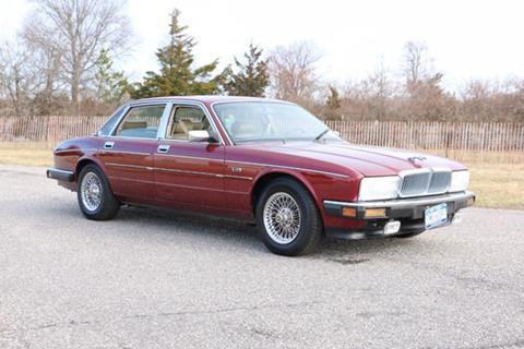 1990 Jaguar XJ-Series for sale in Riverhead, NY