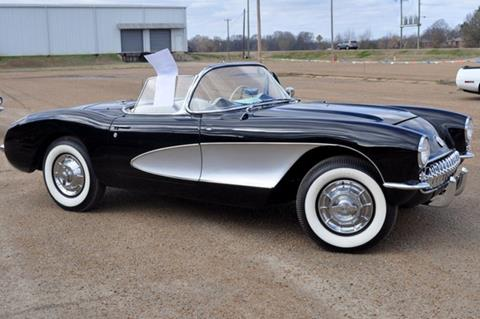 1957 Chevrolet Corvette for sale in Riverhead, NY