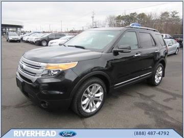 2012 ford explorer for sale new york. Cars Review. Best American Auto & Cars Review