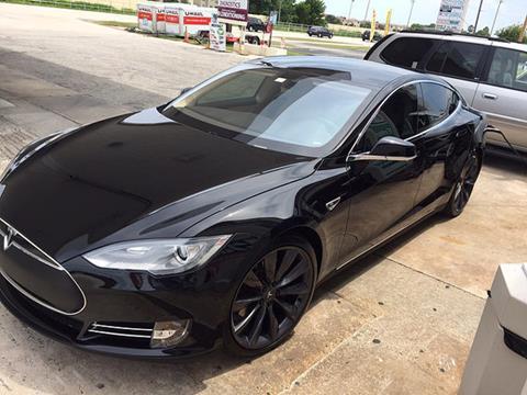 2013 Tesla Model S for sale in Riverhead, NY
