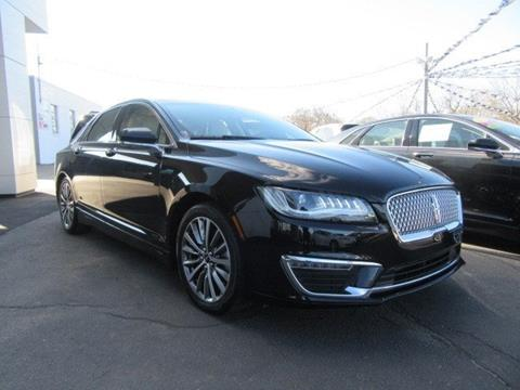 2017 Lincoln MKZ for sale in Riverhead, NY