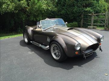 1965 Shelby Cobra for sale in Riverhead, NY