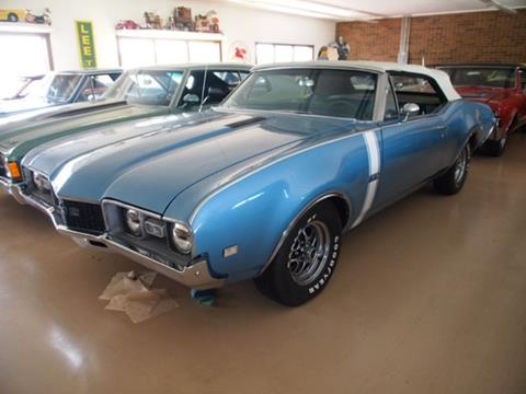 1968 Oldsmobile Cutlass for sale in Riverhead, NY