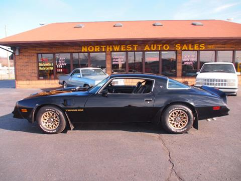 1978 Pontiac Trans Am for sale in Riverhead, NY