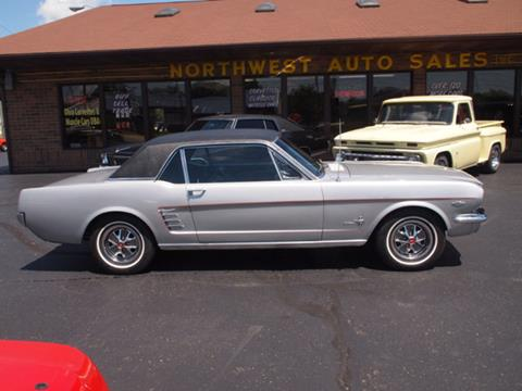 1966 Ford Mustang for sale in Riverhead, NY