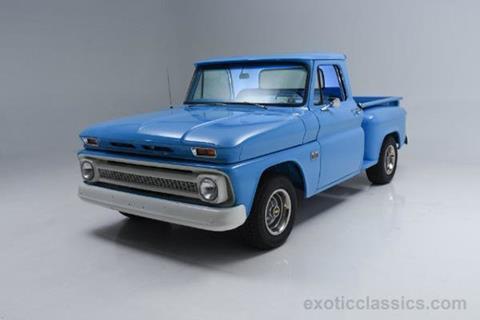 1966 Chevrolet C/K 10 Series for sale in Riverhead, NY