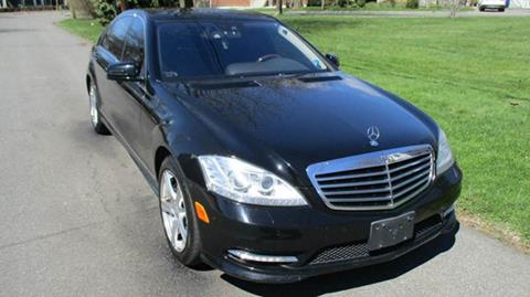 2013 Mercedes-Benz S-Class for sale in Riverhead, NY