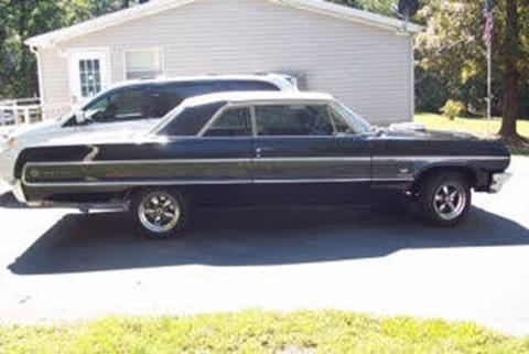 1964 Chevrolet Impala for sale in Riverhead, NY