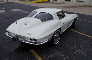 1963 Chevrolet Corvette for sale in Riverhead, NY