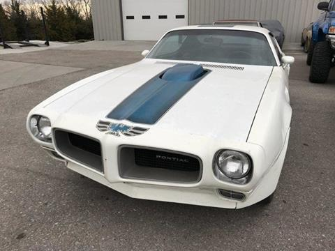 1970 Pontiac Trans Am for sale in Riverhead, NY