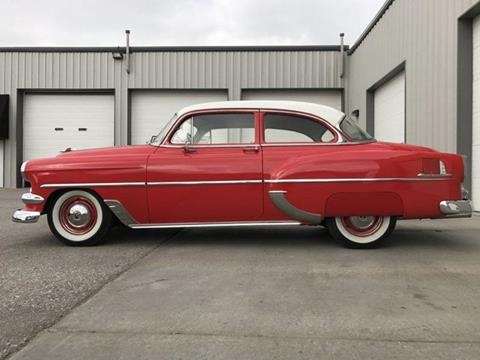 1954 Chevrolet Bel Air for sale in Riverhead, NY