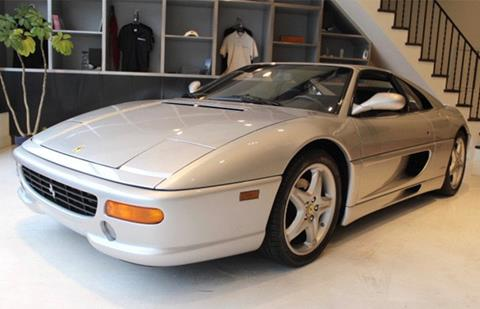 1999 Ferrari F355 for sale in Riverhead, NY