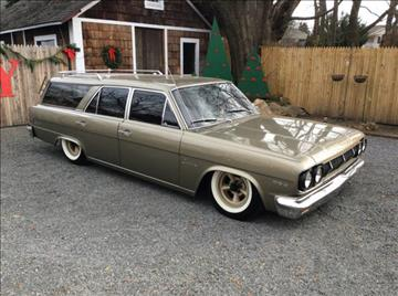 1965 AMC Rambler for sale in Riverhead, NY