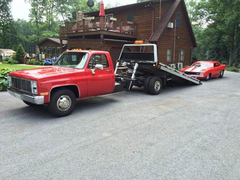 1985 Chevrolet C/K 30 Series for sale in Riverhead, NY