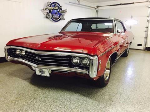 1969 Chevrolet Impala for sale in Riverhead, NY