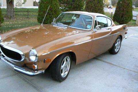 1972 Volvo 1800 for sale in Riverhead, NY