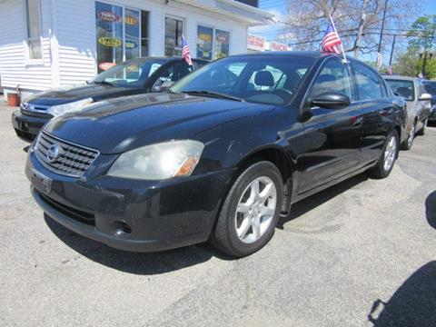 2005 Nissan Altima for sale in Riverhead, NY