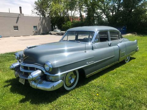 1953 cadillac fleetwood for sale. Cars Review. Best American Auto & Cars Review
