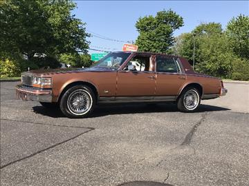 1978 Cadillac Seville for sale in Riverhead, NY