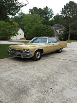 1974 Buick Electra for sale in Riverhead, NY