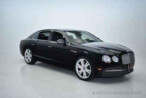2014 Bentley Flying Spur for sale in Riverhead, NY