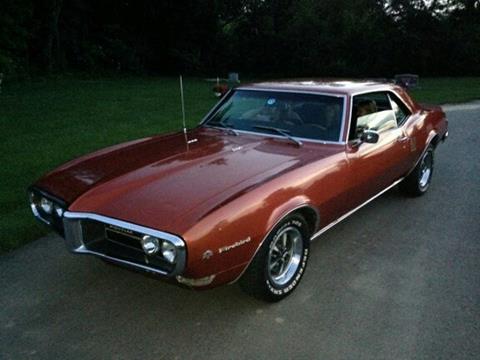 1968 Pontiac Firebird for sale in Riverhead, NY