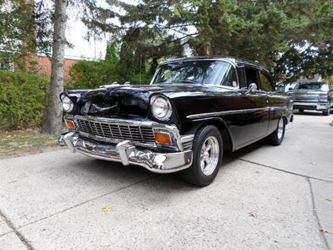 1956 Chevrolet 210 for sale in Riverhead, NY