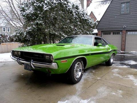 1970 Dodge Challenger for sale in Riverhead, NY