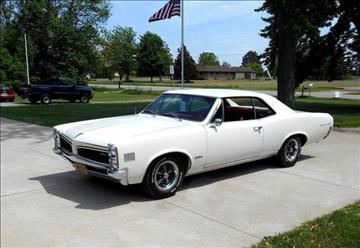 1966 Pontiac Le Mans for sale in Riverhead, NY