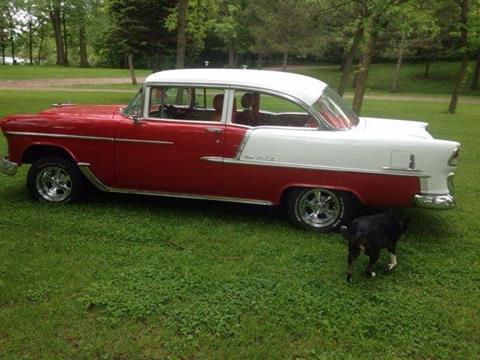 1955 Chevrolet Bel Air for sale in Riverhead, NY