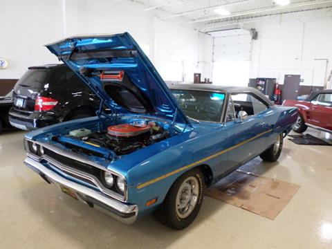 1970 Plymouth Roadrunner for sale in Riverhead, NY