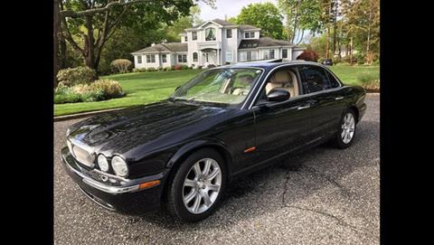 2004 Jaguar XJ for sale in Riverhead, NY