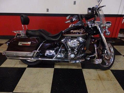 2007 Harley-Davidson FLHR for sale in Riverhead, NY