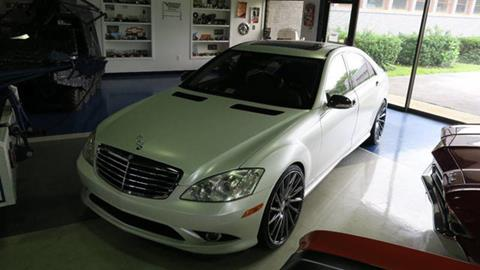 2007 Mercedes-Benz S-Class for sale in Riverhead, NY
