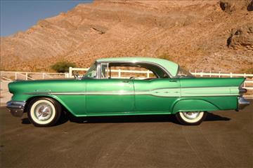 1957 Pontiac Chieftain for sale in Riverhead, NY