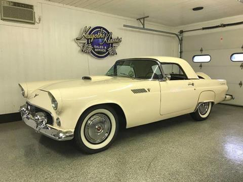 1955 Ford Thunderbird for sale in Riverhead, NY