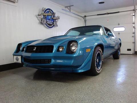 1979 Chevrolet Camaro for sale in Riverhead, NY