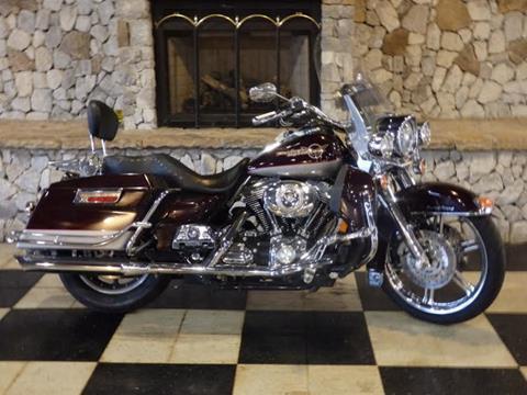 2007 Harley-Davidson Road King for sale in Riverhead, NY