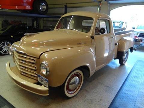 1951 Studebaker Pickup for sale in Riverhead, NY