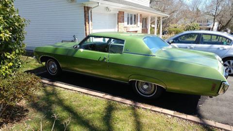 1970 Chevrolet Impala for sale in Riverhead, NY