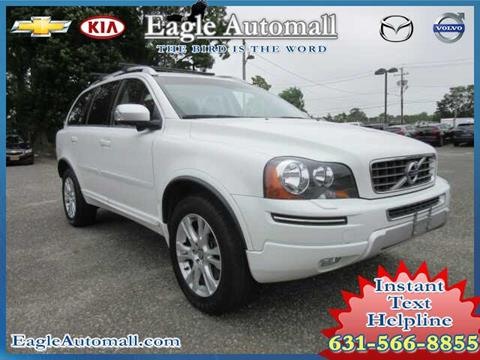 2014 Volvo XC90 for sale in Riverhead, NY