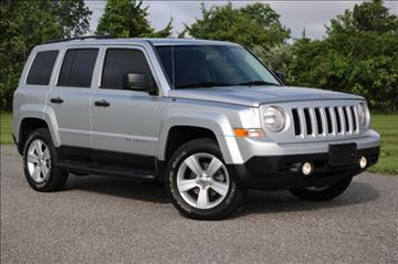 2012 Jeep Patriot for sale in Riverhead, NY