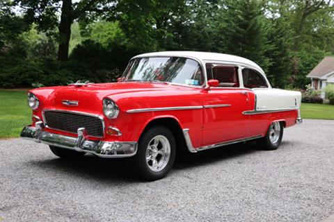 1955 Chevrolet 210 for sale in Riverhead, NY