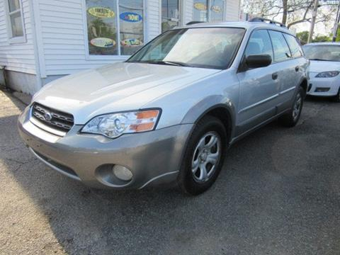 2007 Subaru Outback for sale in Riverhead, NY
