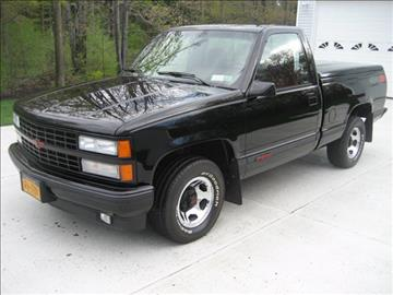 1990 Chevrolet CK 1500 Series For Sale  Carsforsalecom