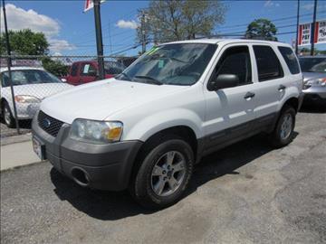 2007 Ford Escape for sale in Riverhead, NY