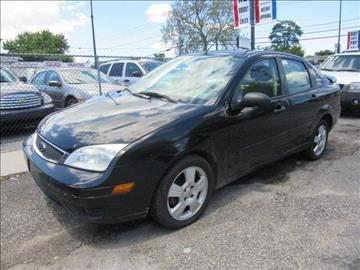 2007 Ford Focus for sale in Riverhead, NY