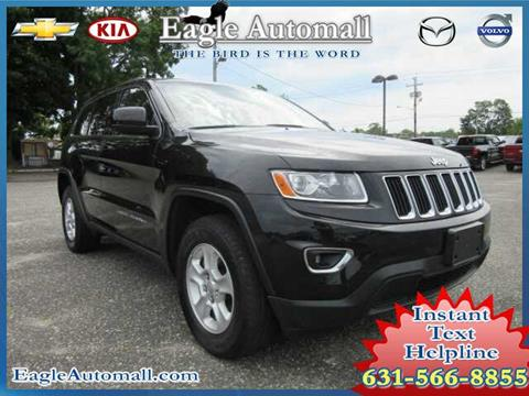 2014 Jeep Grand Cherokee for sale in Riverhead, NY